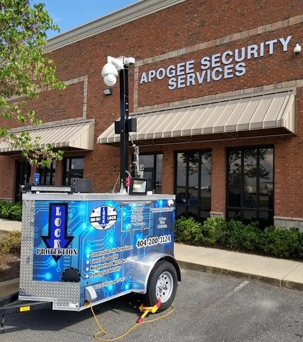 Apogee Security Services