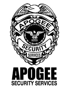 Apogee Security Crest
